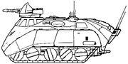Imperial CAV