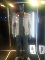 Finn Costume The Force Awakens Exhibit
