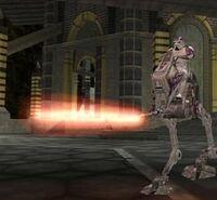 Clone Patrol on Cato Neimoidia