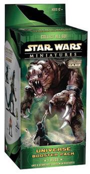 Minifigs Universe