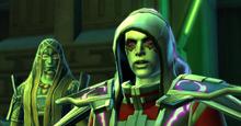 Fulminiss and Valen-Da