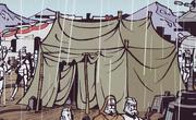 CW tents