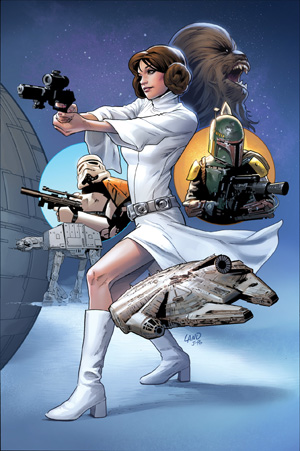 File:Star Wars Princess Leia Vol 1 1 Dynamic Forces Variant.jpg