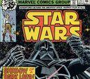 Star Wars 21: Shadow of a Dark Lord