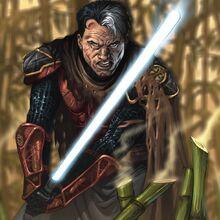 RoahFel-saber