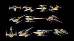 NabooStarfighters