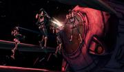 Rocket Battle Droids