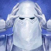 Snowtrooper Helmet