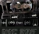 Sienar Fleet Systems/Legendy