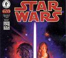 Star Wars Republic 1: Prelude to Rebellion, Del 1