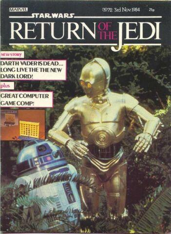 File:Return of the Jedi Weekly 72.jpg