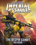 Bespin Gambit Rulebook