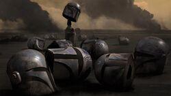 Rebels Season Four concept art