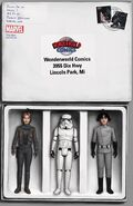Rogue One 1 Wonderworld Comics