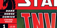 Star Wars: Invasion 12: Revelations, Part 1