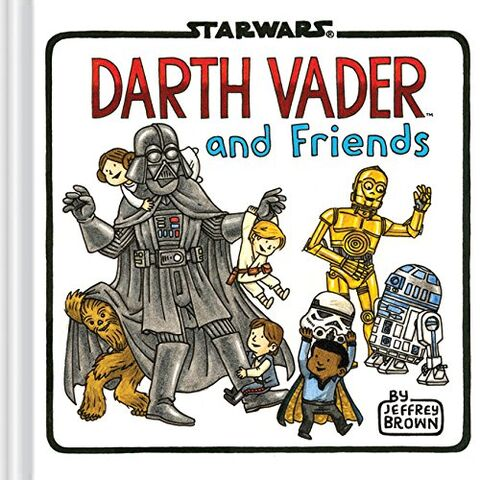 File:Darth Vader and Friends Cover.jpg