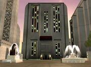 Corellia times building