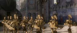 Battle droids-TSW