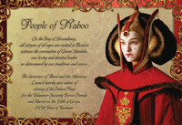 Naboo Corronation