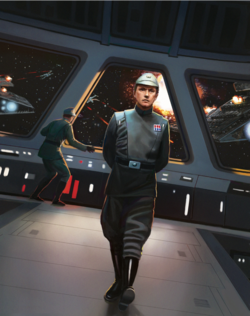 Imperial Command LBE