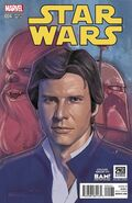 Star Wars Vol 2 4 Phil Noto Variant