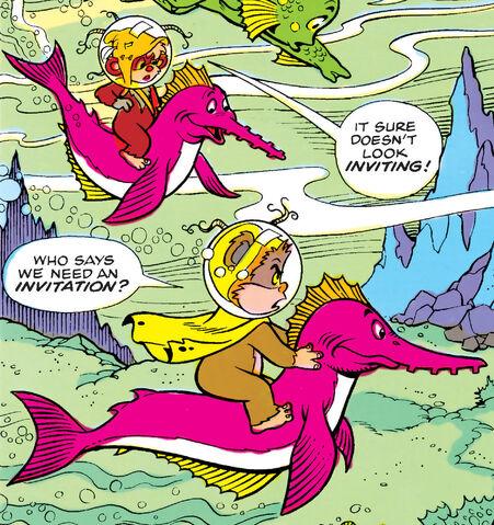File:Ewoks underwater.jpg
