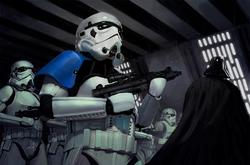 501st Commander AR