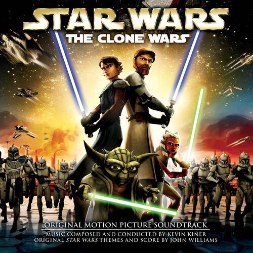 star wars the clone wars soundtrack wookieepedia