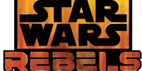 Star Wars Rebels Prima Stagione