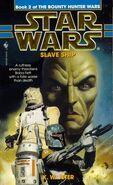 Slave Ship Cover