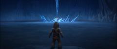Gungi-Crystal Caves