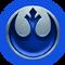 Icon Faction Rebel