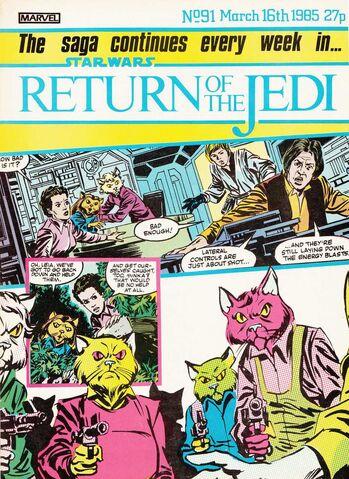 File:Return of the Jedi Weekly 91.jpg