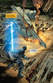 The Force Unleashed 092