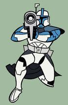 Arc trooper plx1