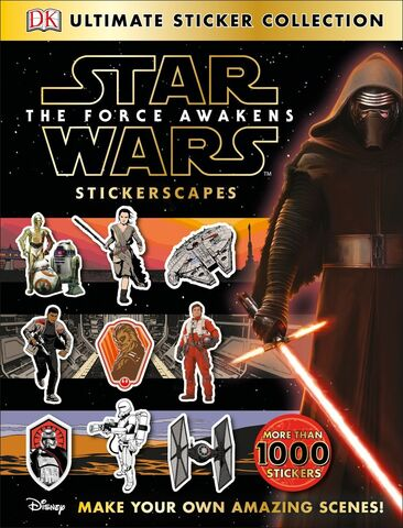 File:Star Wars The Force Awakens Ultimate Sticker Collection Stickerscapes cover.jpg