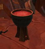 Flesh Raider elixir