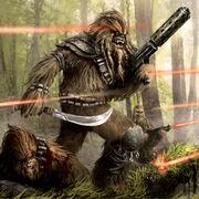 Wookiee Defender
