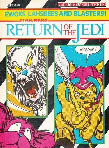 File:Return of the Jedi Weekly 95.jpg