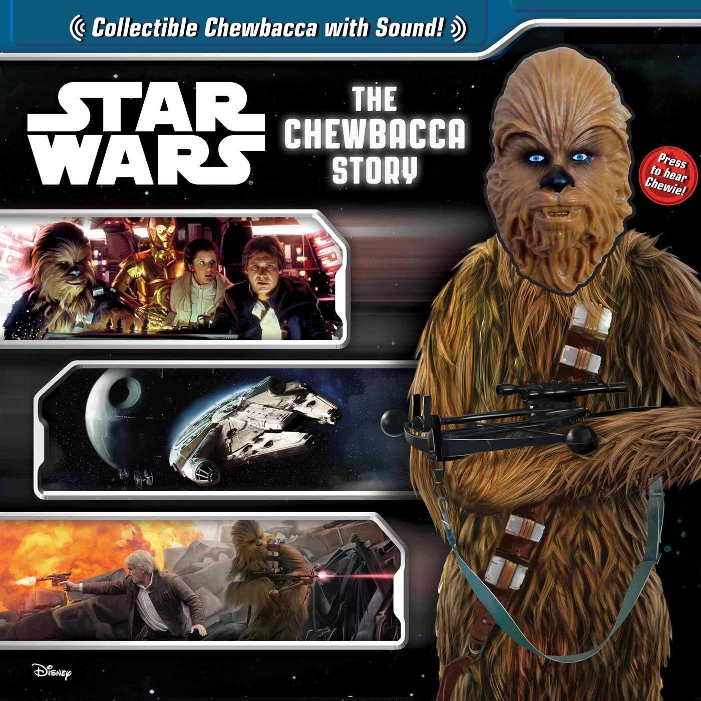 Chewbacca  Wookieepedia  FANDOM powered by Wikia