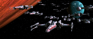 Battle of Yavin