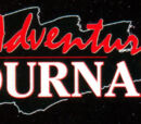 Star Wars Adventure Journal