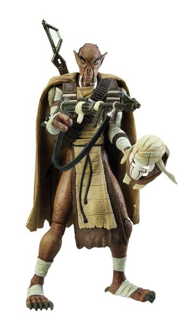 30th Lo General GrievousPreCyborg