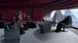 Chancellors Suite
