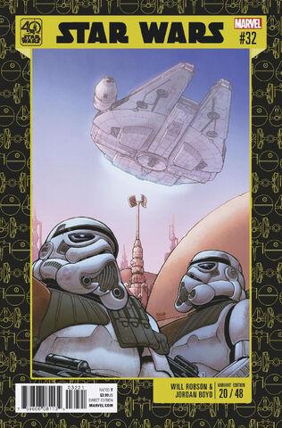 File:Star Wars 32 Star Wars 40th Anniversary.jpg