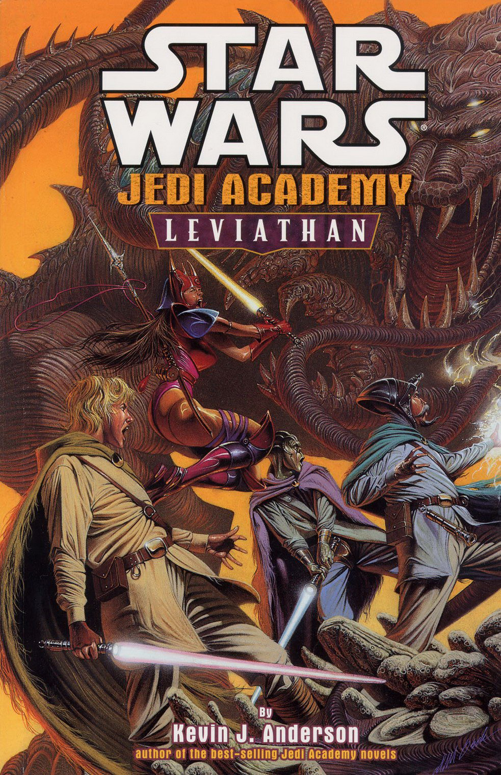 Image result for star wars leviathan jedi academy