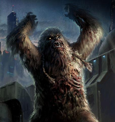 File:Zombie Wookiee.jpg