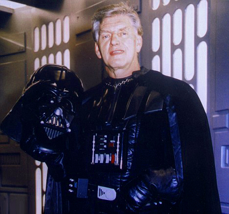Image Result For David Prowse
