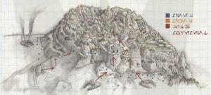 Ord Radama mountain assault
