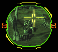 Rex scoped